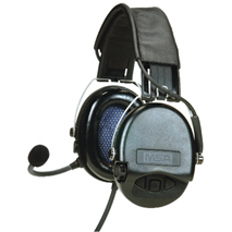 Supreme Pro High Noise Communication System